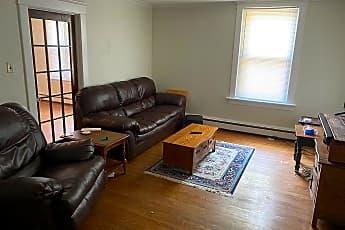 Living Room, 29 W Seneca St, 0