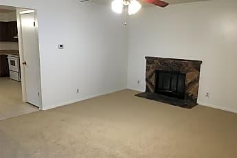 Living Room, 2433 Lakeshore Dr, 0