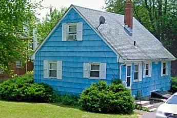 Building, 45 Vineland Terrace, 0