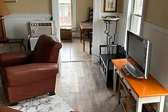 Living Room, 100 S Main St, 0