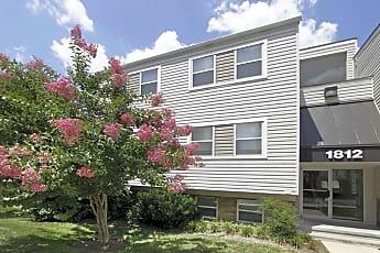 Building, Twin Ridge Apartments, 0