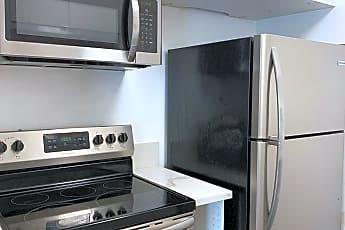 Kitchen, 1476 S. Shenandoah Street #202, 0
