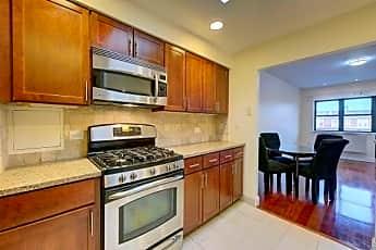 Kitchen, 143-41 84th Dr, 0