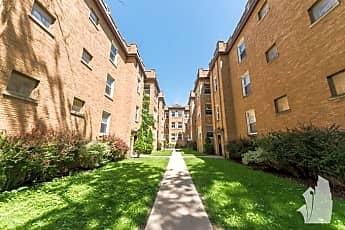 Building, 5045 S Damen Ave, 0