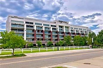 Building, 515 S Main St, 0