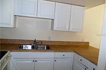 Kitchen, 4101 32nd St N Apt C, 1