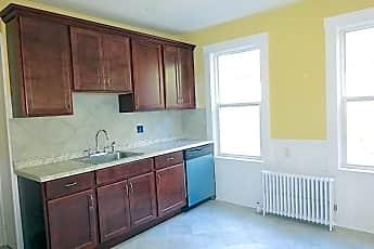 Kitchen, 58 Dartmouth St 1, 1