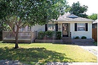 Building, 8519 Ridgelea Street, 0