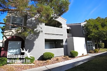 Building, 5055 W Hacienda Ave Unit 1193, 0