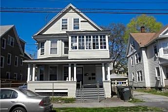 Building, 377 Huntington Rd 3RD, 0