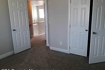 Bedroom, 352 W 400 N, 2