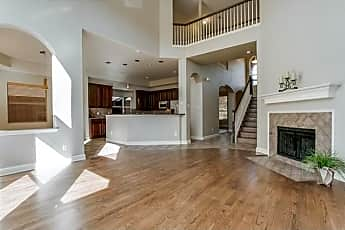 Living Room, 12731 Daimler Dr, 0