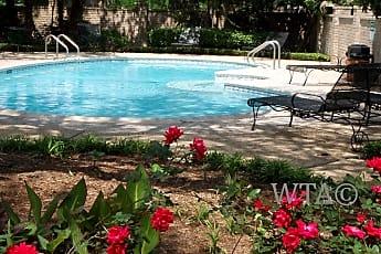 Pool, 16500 Henderson Pass, 0