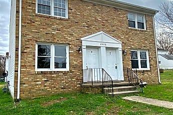 Building, 2306 Maple St, 0