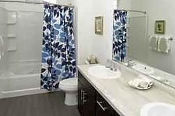 Bathroom, San Tropez, 2