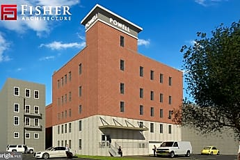 Building, 218 W Main St 403, 0