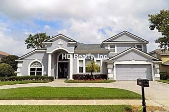 Building, 3891 BRANTLEY PLACE CIRCLE, 0