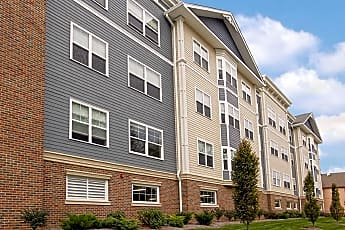 Building, 255 Tuscan Road Apartments, 0