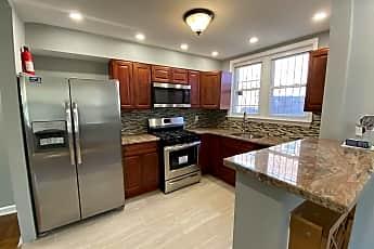 Kitchen, 1303 E Johnson St, 0