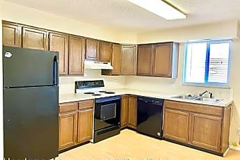 Kitchen, 1434 Caddoa Dr, 0