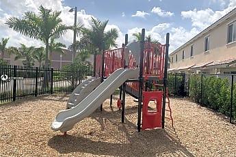 Playground, 2821 NW 180th St 2821, 2