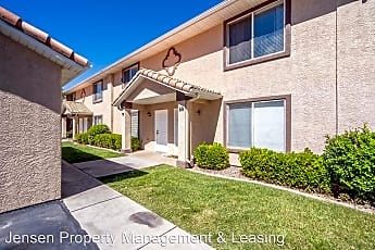 Building, 1301 W Indian Hills Dr, 0