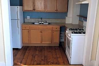 Kitchen, 12 Gilman St, 0