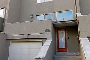 Building, 521 St Davids Rd, 0
