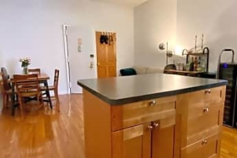Kitchen, 237 West 100th Street, 0