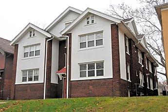 Building, 299 E 15th Ave 5, 0