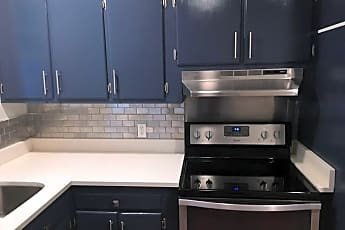Kitchen, 3415 Rosewood Dr, 0