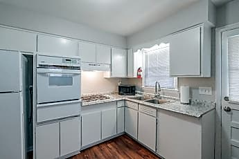 Kitchen, Room for Rent -  a 5 minute walk to bus 850 and 85, 0
