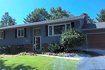 Building, 5823 Clarendon Dr, 0