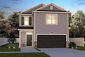 Building, 8673 Highfield Avenue, 0