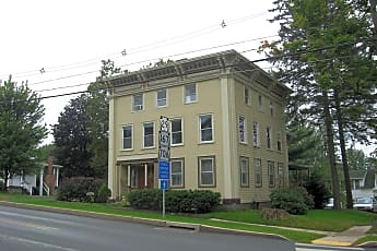 Building, 344 Church St, 0
