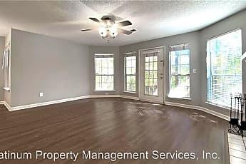 Living Room, 814 Dunes Way, 0