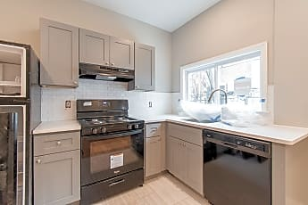 Kitchen, 5929 Irving St, 0