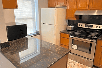 Kitchen, 2806 New Providence Ct, 1