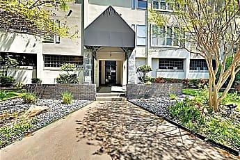 Building, 4104 N Hall St Apt 326, 0
