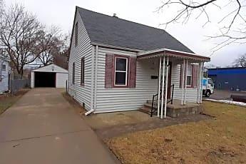 Building, 1621 E. 11 Mile Road, 0