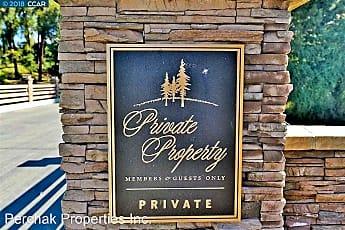 Community Signage, 210 Alamo Square Dr, 0