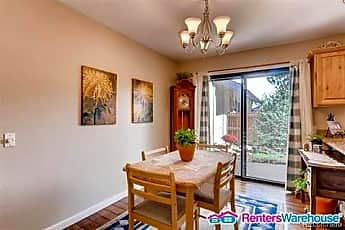 Dining Room, 1322 S Carson Way, 1