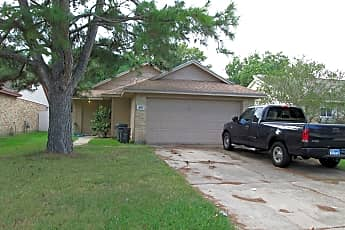 Huge pine shades 2 car wide driveway, 4311 Daisy Meadow Dr., 0