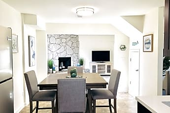 Dining Room, 1034 Emory St, 0