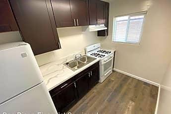 Kitchen, 3120 42nd St, 0