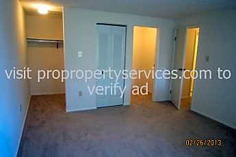 Community Signage, 551 Heather Ridge Dr, 2