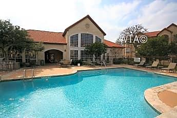 Pool, 2600 Lake Austin Blvd, 0