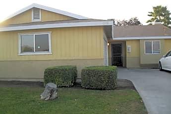 Building, 6109 S H St Unit A, 0
