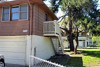 Building, 1034 Oak Ave, 0