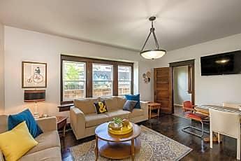 Living Room, 3781 Washington St, 0
